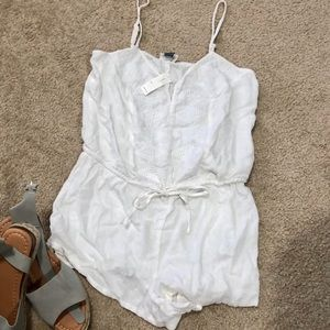 NWT old navy romper